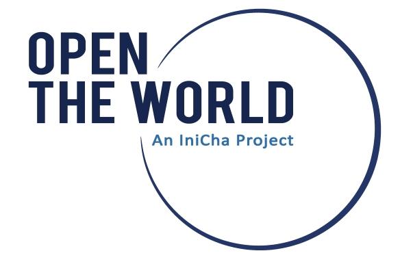 inicha site  OTW logo